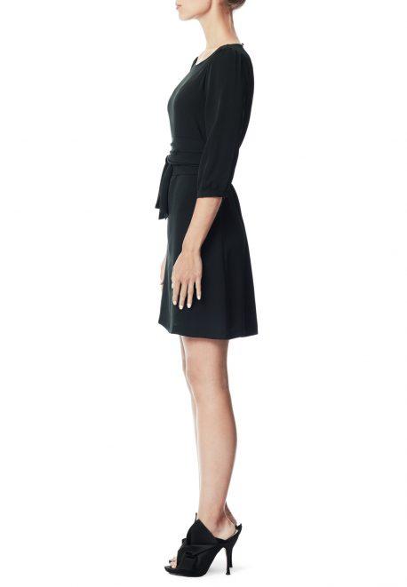 de4978e79121cf Hanna dress black - Greta Online Store   Greta