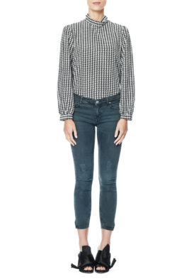 nellie-blouse-houndstooth-front
